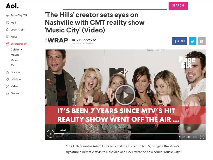 Hills Gallery Image
